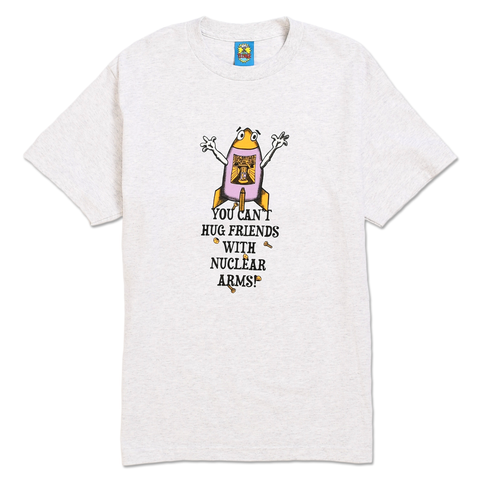 HUG FRIENDS TEE