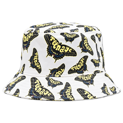 METAMORPHOSIS BUCKET HAT