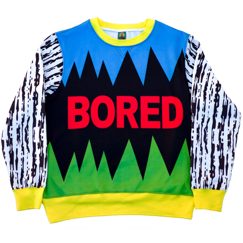 90s KID SWEATER
