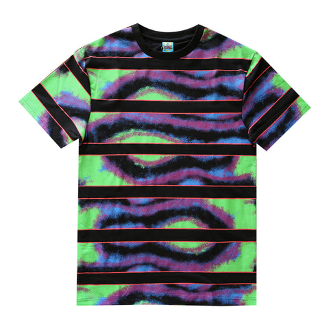 NEUROTIC STRIPE TEE