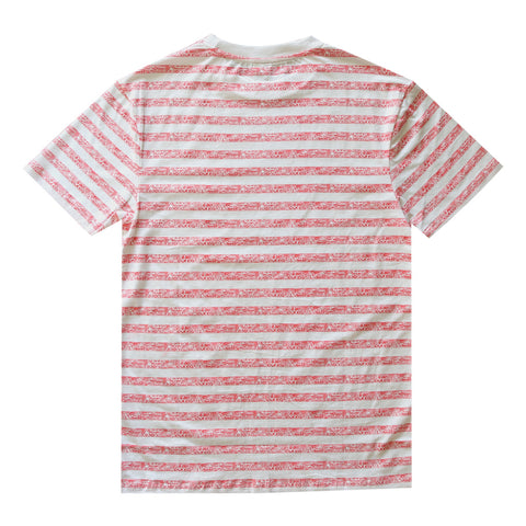 ALWAYS BORED STRIPE TEE