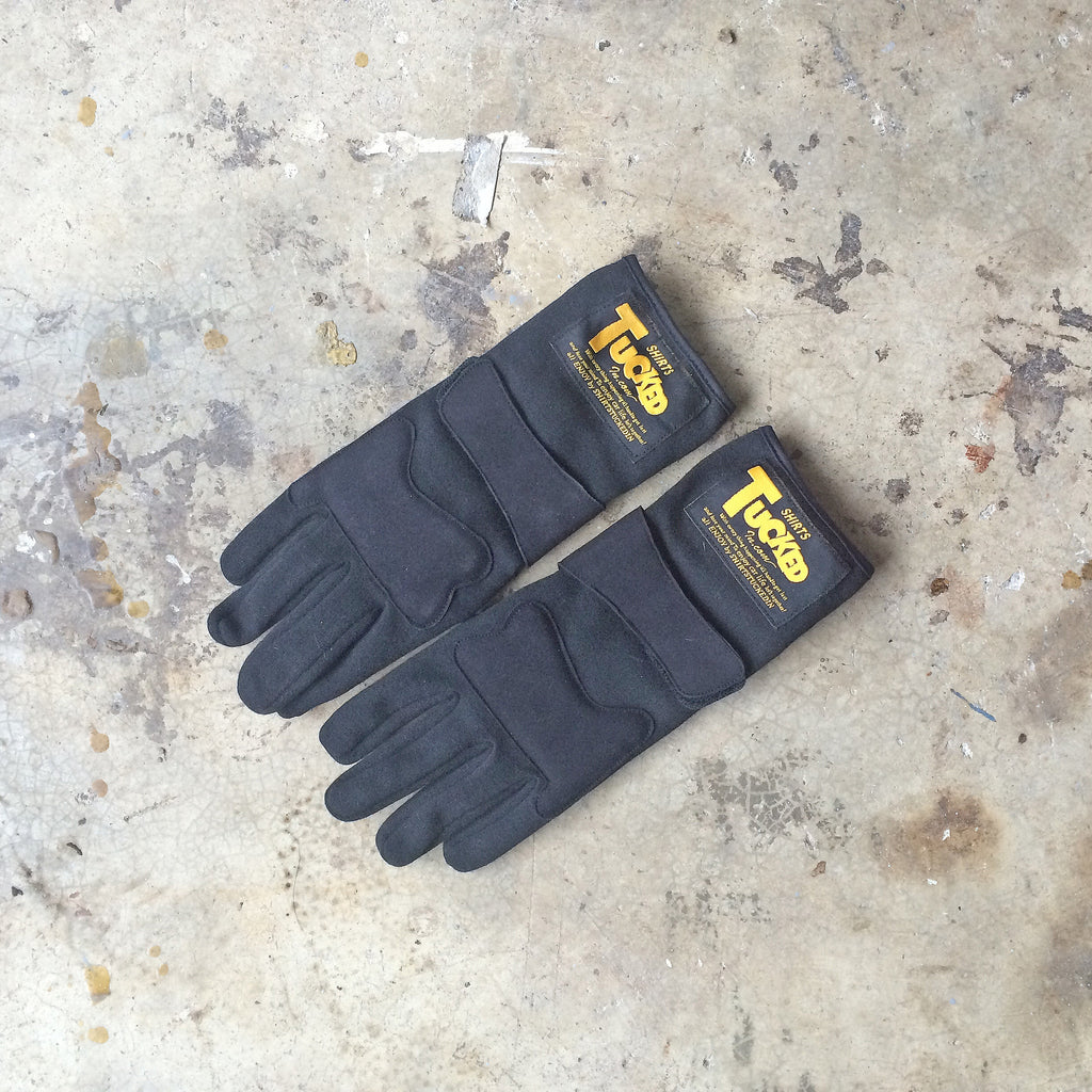 "STI ""Driving Force"" Racing Gloves"