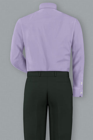Purple Oxford