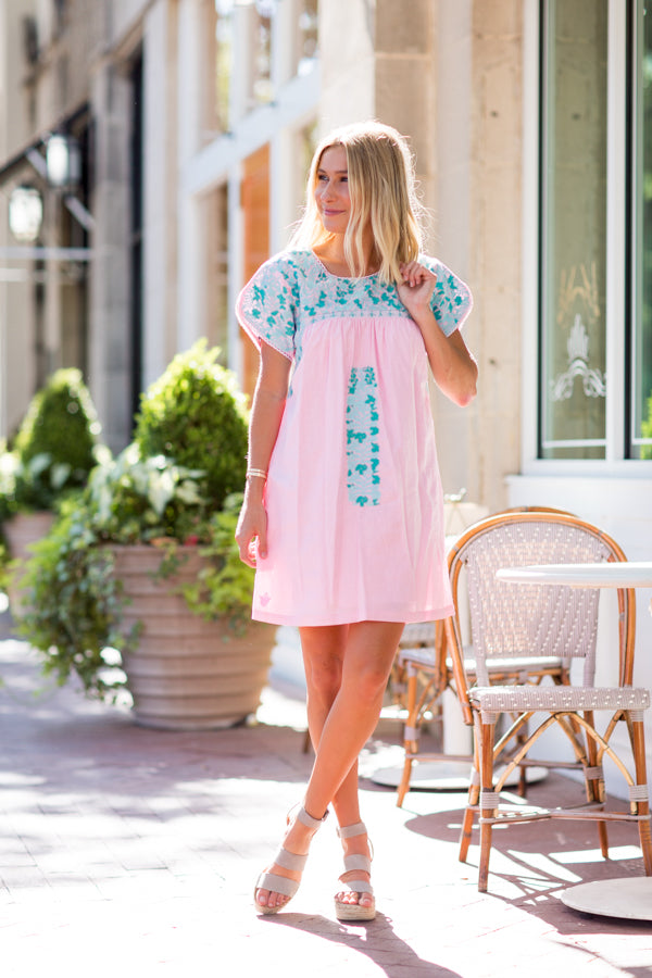 The Lexie Dress