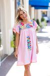 The Addie Dress