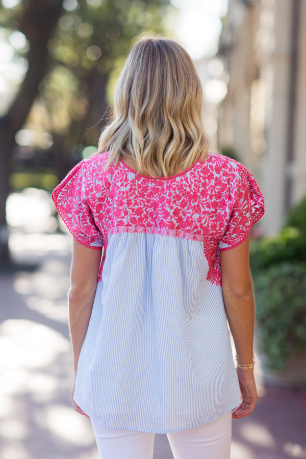 The Cassidy Top