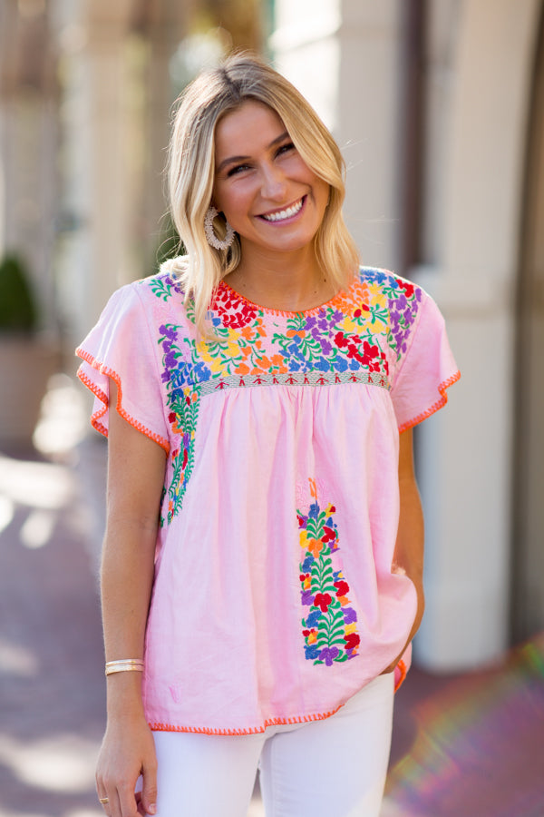 The Addie Top
