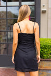 The Marta Dress - Black