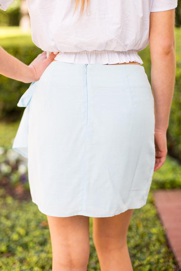 The Elizabeth Skirt