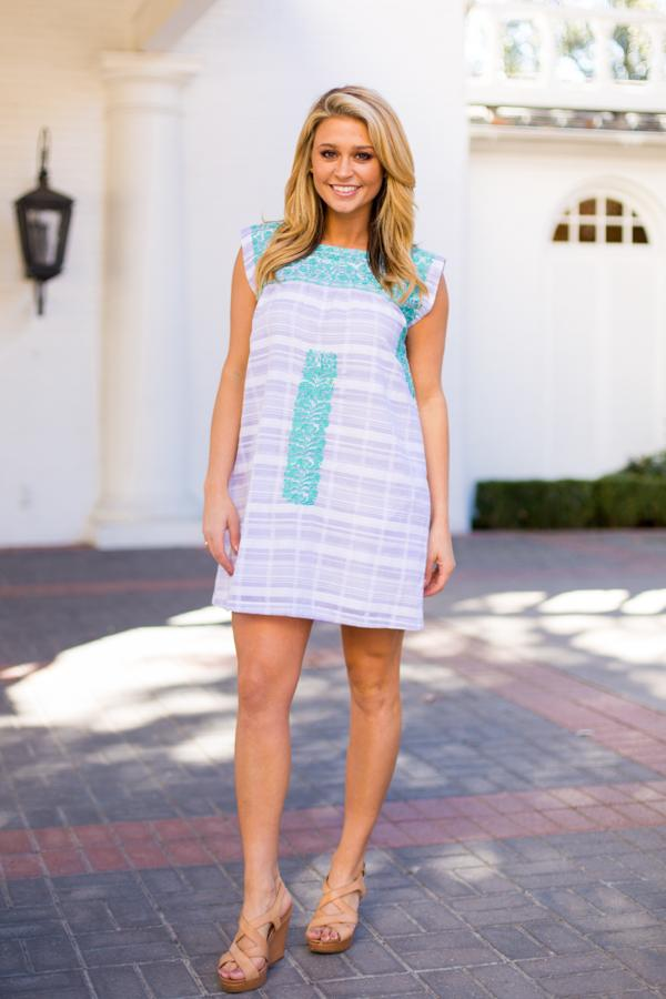 The Miranda Dress