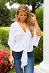 The Jeanne Top