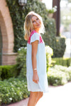 The Hadley Dress