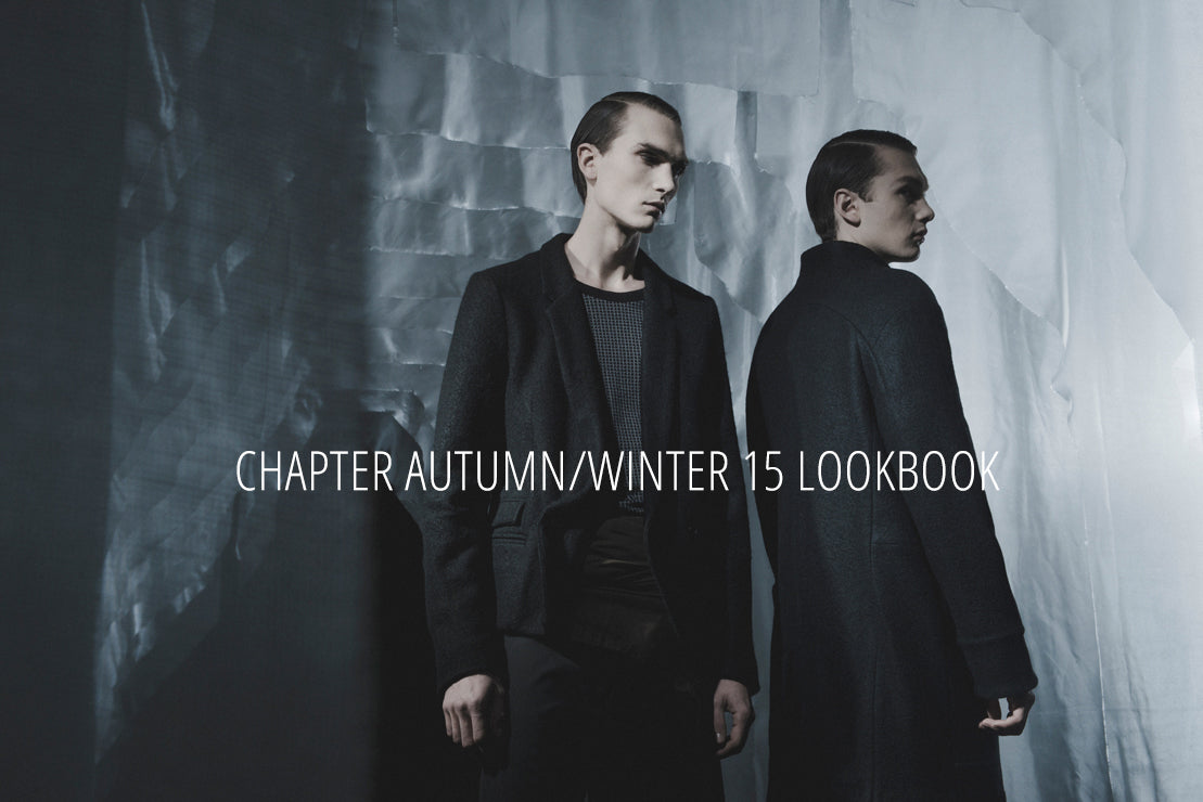 chapter autumn winter look book unknown