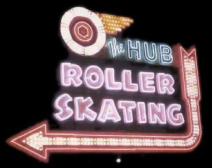 70's hub roller skating playlist david bowie rolling stones