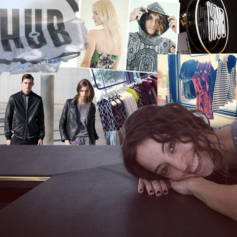 HUB CLOTHING ANNIVERSARY