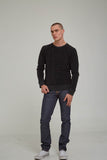 Nudie Samuel Terry Sweatshirt