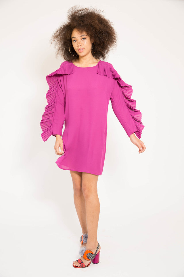 Delfi Collective Lexi Dress