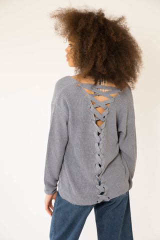 Heartloom Dion Sweater