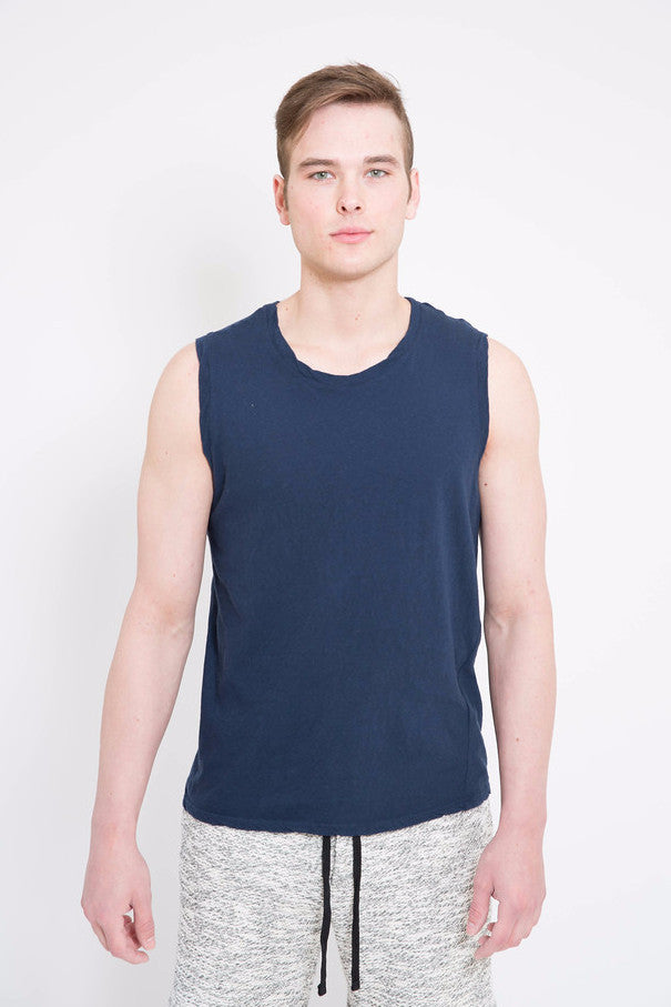 Odin Slub Cotton Tank