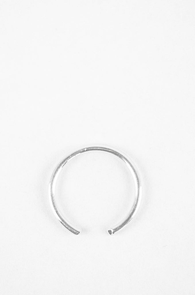 Still House Silver Ekto Ring