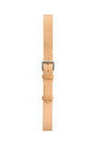Nudie Natural Leather Pedersson Belt