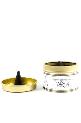 Blackbird Targa Incense