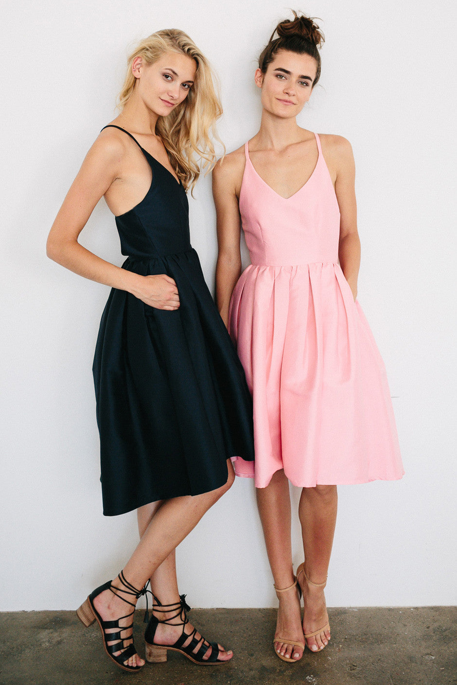 Sucker for Structure -> SHOP BRIDESMAIDS