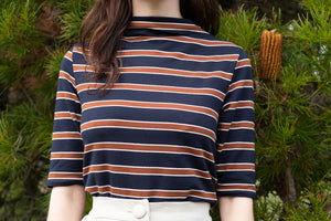 Winter Stripe Tee