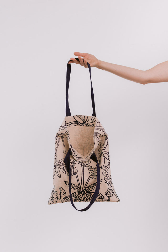 Tote Bag Daintree