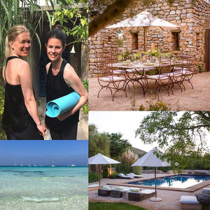 YOGA and BEACH RETREAT, Mallorca, June 1st-5th