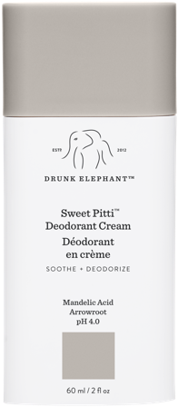 Sweet Pitti™ Deodorant Cream