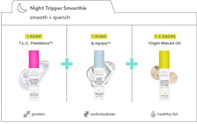 Night Tripper Smoothie