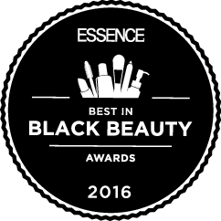 Essence Magazine – ESSENCE Best in Black Beauty 2016 for Best Skin Care Ingredient
