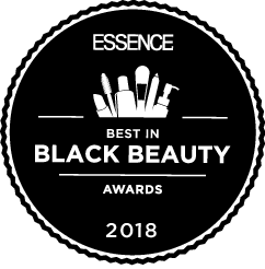Essence Magazine – 2018 Black Beauty Award – Best Resurfacing Mask