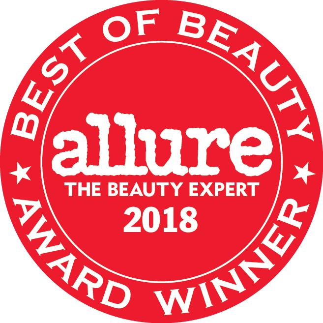 Allure - Best in Beauty 2018