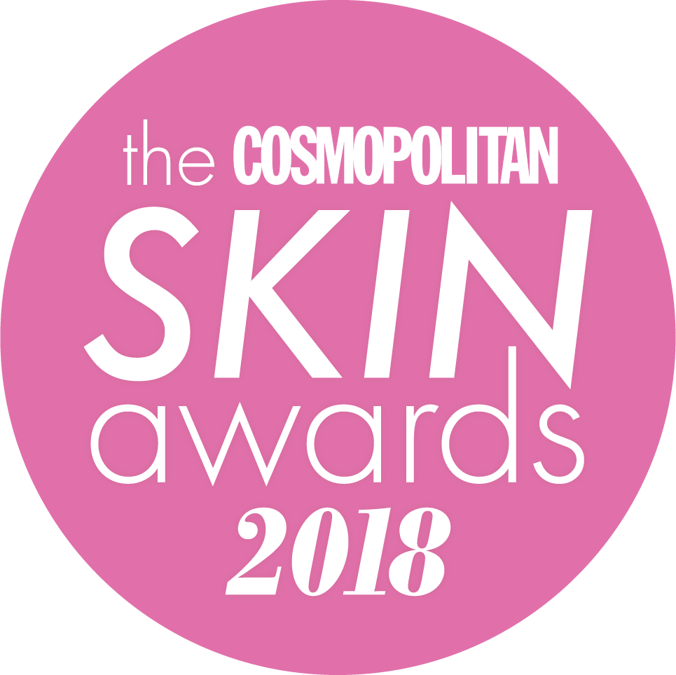 Women's Health Magazine – Best Hydrator – 2018 Healthy Skin Award
