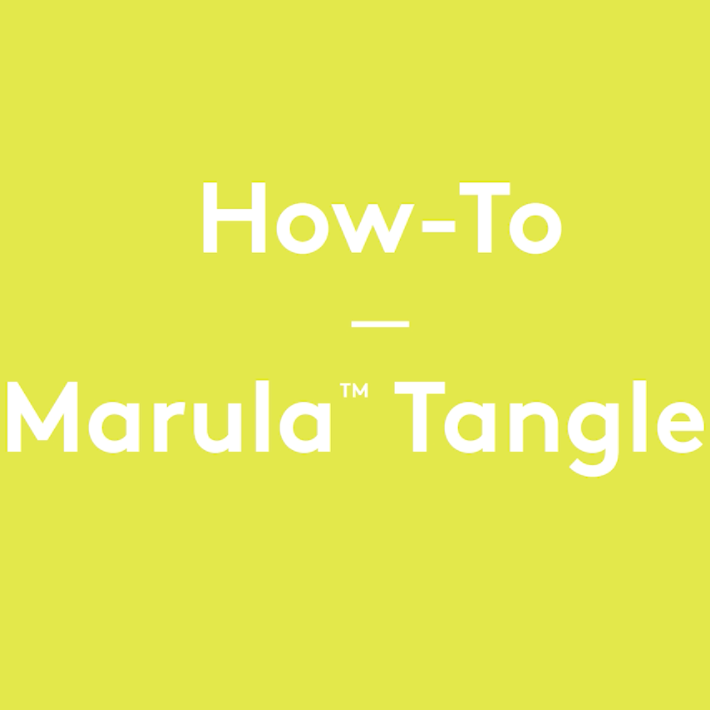 Wild Marula™ Tangle Spray Video