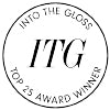Into the Gloss - Top 25 Award Winner