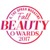 Fall Beauty Awards 2017