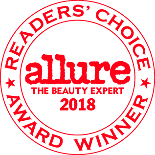 Allure – 2018 Reader's Choice Award