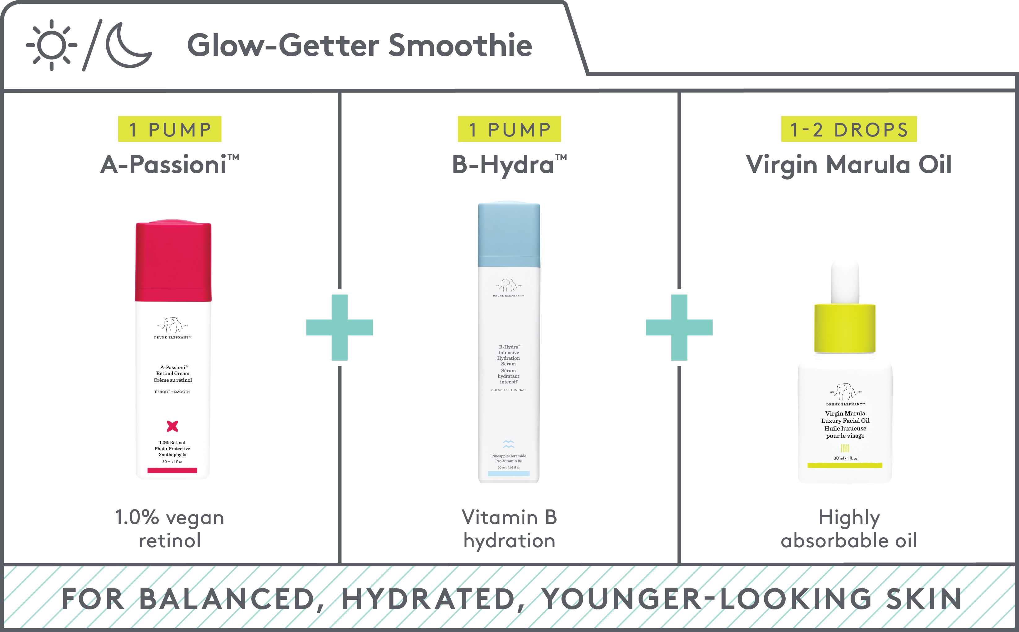 Glow-Getter Smoothie