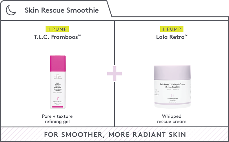 Skin Rescue Smoothie