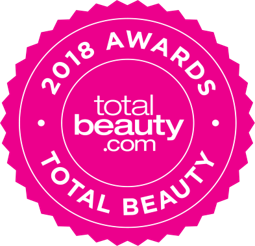 TotalBeauty.com - 2018 Awards