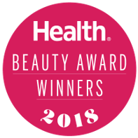 Health Beauty Award Winners 2018