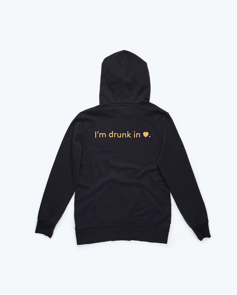 The Drunk Life Comfy + Cozy Sweatshirt