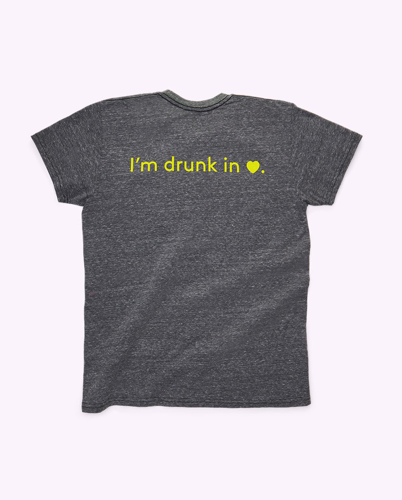 The Drunk Life Classic T-Shirt - Short Sleeve