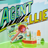 Stylized Agent Ellie Day Kit, Drunk Elephant Holiday Set