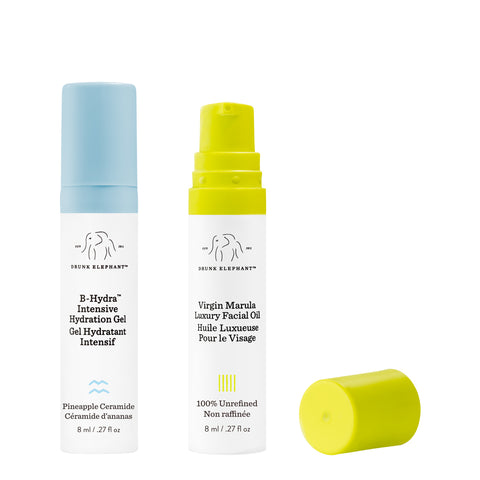 Hydration + Moisture Duo