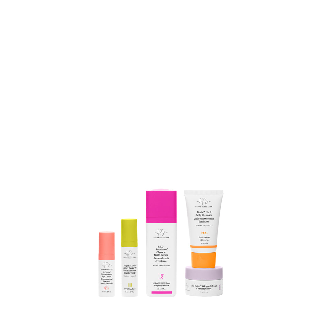 Shelf-Control™ Night Kit ($155 Value)