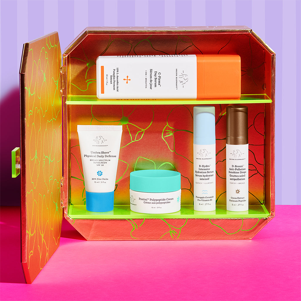 Shelf-Respect™ Day Kit ($124 Value)